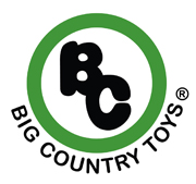 BIG COUNTRY Brand