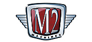 M2MACHINES logo