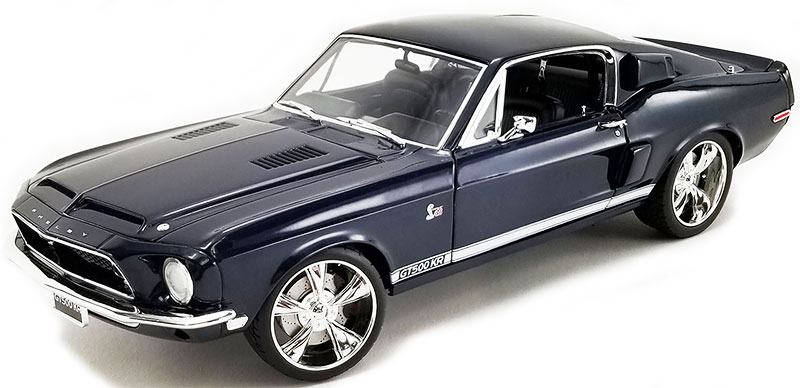 A1801843 - ACME King Cobra Restomod 1968 Shelby GT500 KR