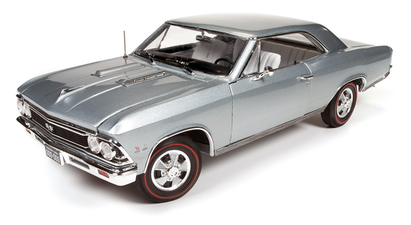 1090 - American Muscle 1966 Chevrolet Chevelle SS