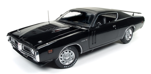 1107 - American Muscle 1971 Dodge Charger R_T Hardtop