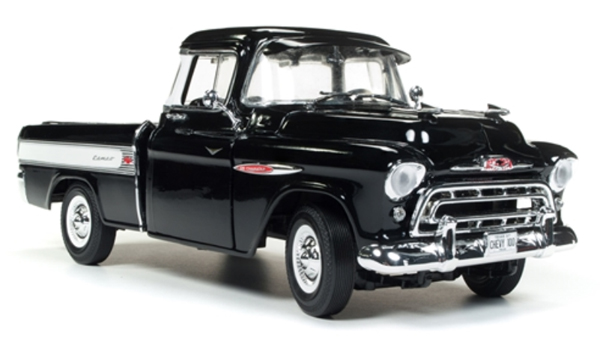 1145 - American Muscle 1957 Chevrolet Cameo Pickup Truck