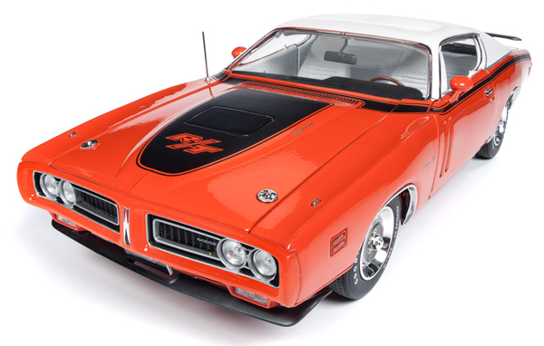 1148 - American Muscle 1971 Dodge Charger R_T Hardtop