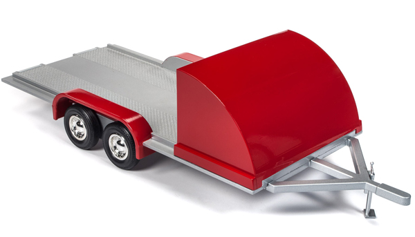 1167 - American Muscle Car Trailer