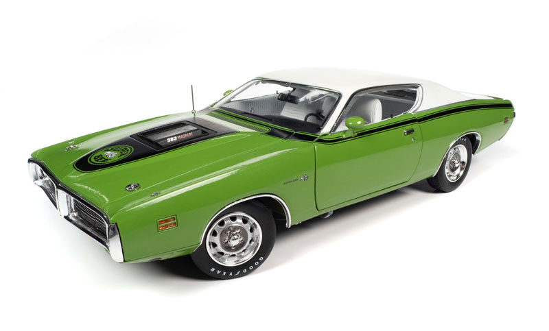 1260 - American Muscle 1971 Dodge Charger Super Bee