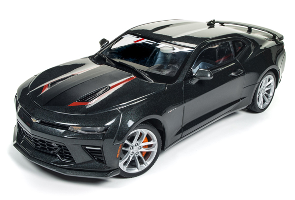 243 - Auto World 2017 Chevrolet Camaro SS