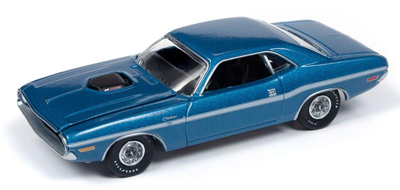 3 Inch NEU!° Autoworld 64202A-3 Mercury Comet Cyclone GT schwarz Maßstab 1:64