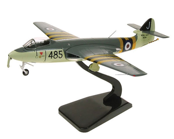 23002 - Aviation 72 Hawker Sea Hawk Suez Crisis