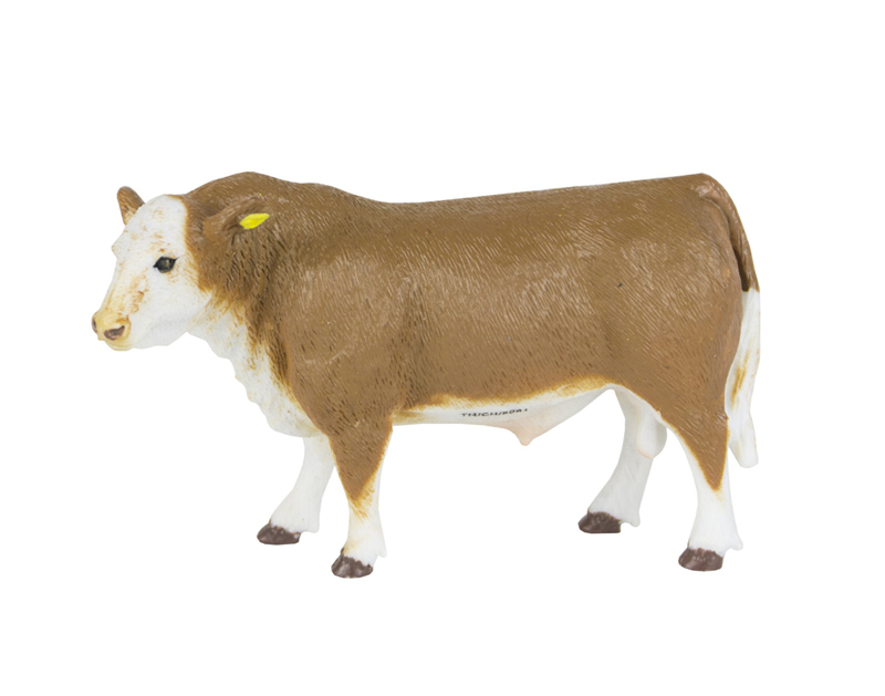 BC400 - Big Country Hereford Bull Compatible