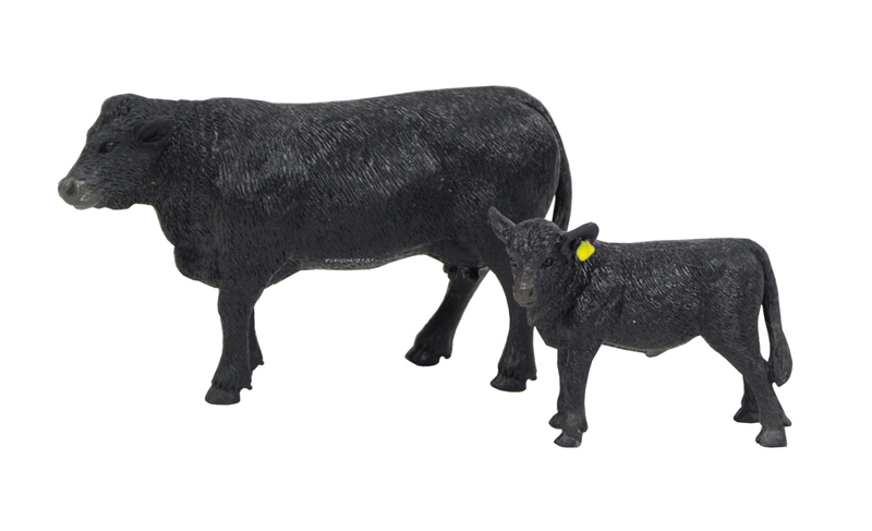 BC404 - Big Country Angus Cow and Calf Compatible