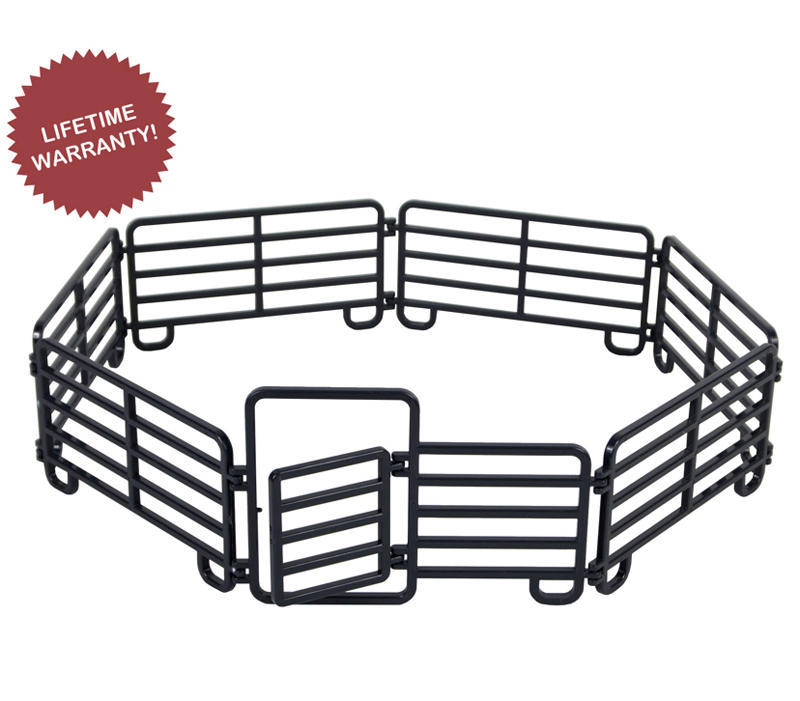 BC414 - Big Country Cattle Corral Fence Panels
