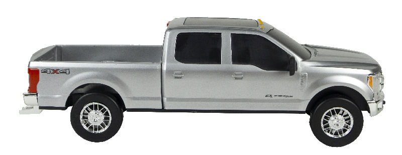 BC496 - Big Country Ford F250 Super Duty Pickup