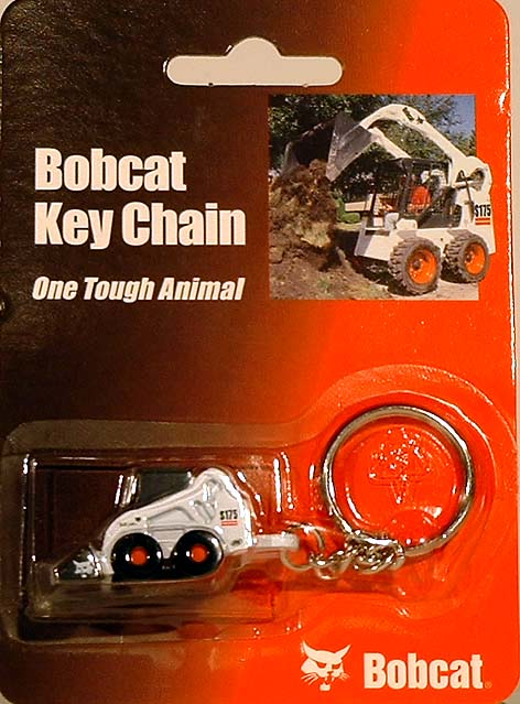 6987918 - Bobcat S 175 Skid Steer Loader Key