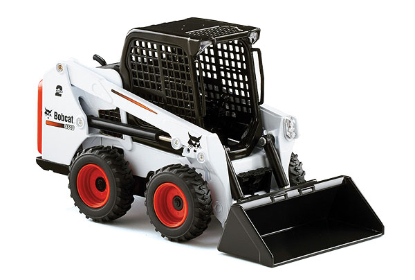 6989074 - Bobcat S510 Skid Steer Loader