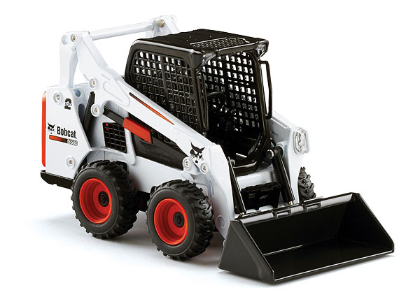 6989078 - Bobcat S590 Skid Steer Loader