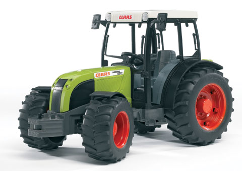 02110 - Bruder Toys Claas Nectis 267