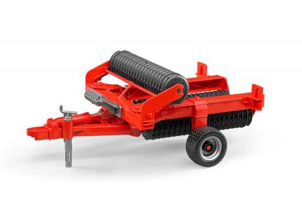 02226 - Bruder Toys Cambridge Roller High Impact ABS