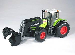 03011 - Bruder Toys Claas Atles 936 RZ Tractor