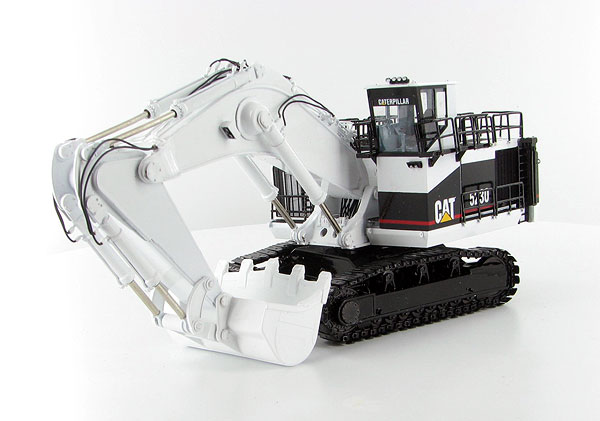 5230ME-W - CCM CAT 5230 Mass Excavator