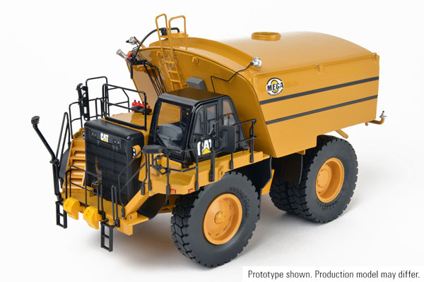 MTT20 - CCM Caterpillar Water Truck