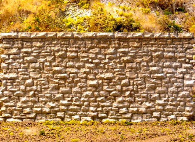 8252 - Chooch Stone Wall Medium Great