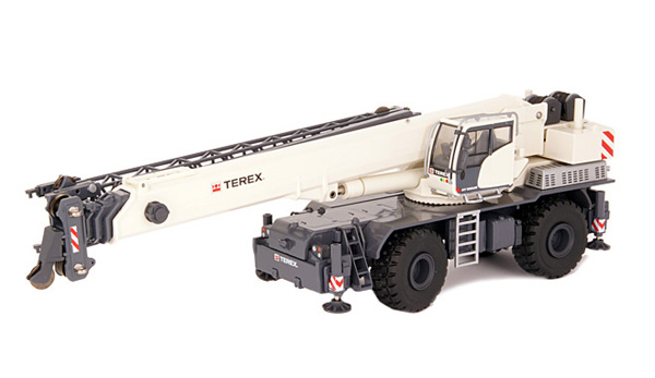2115-01 - Conrad Terex RT 100 US Rough Terrain Crane