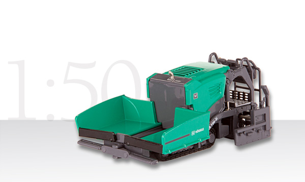 2519-01 - Conrad Super 700 3i Tracked Paver US
