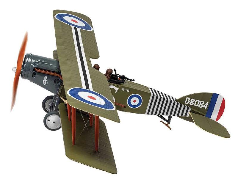 Bristol F2B Fighter 'Charlie Chaplin' (1:48)