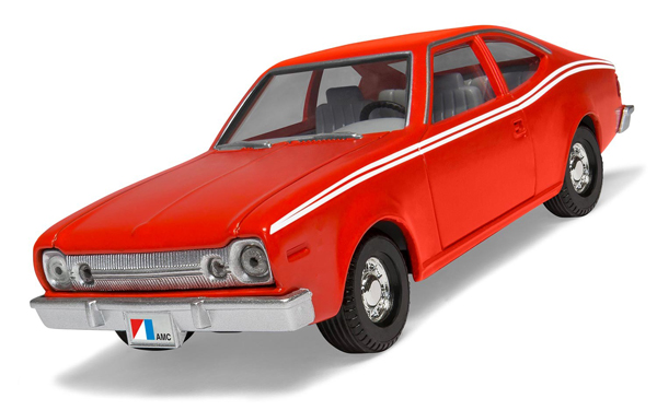 CC07103 - Corgi James Bond AMC Hornet