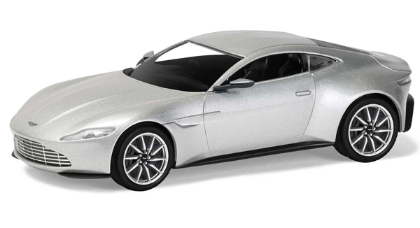 CC08001 - Corgi James Bond Aston Martin DB10 Spectre 2015