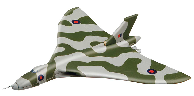 CS90617 - Corgi Avro Vulcan Corgi Showcase Series