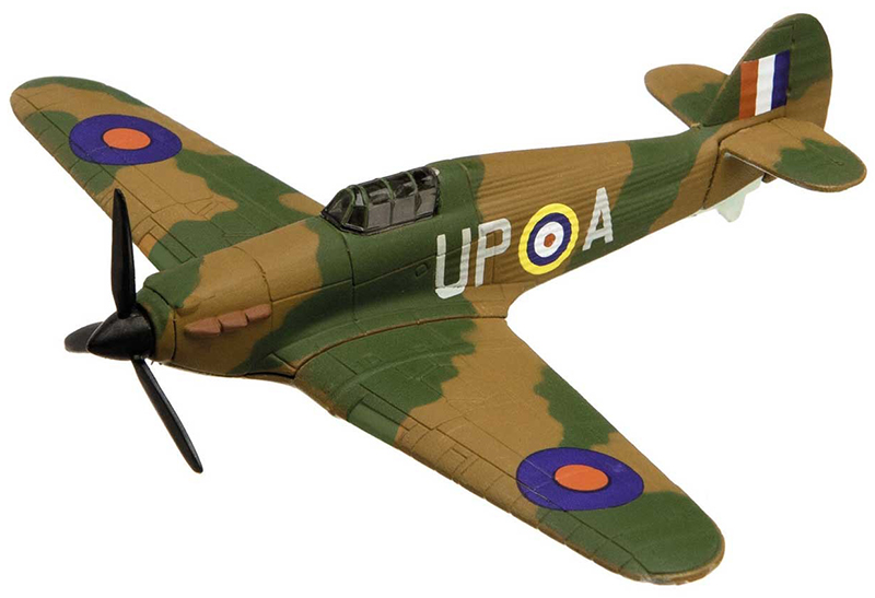 CS90620 - Corgi Hawker Hurricane Corgi Showcase Series