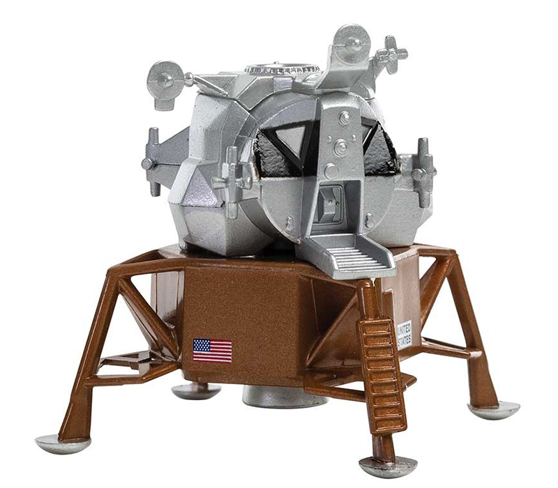 CS90646 - Corgi Apollo 11 Lunar Landing Module 50th Anniversary
