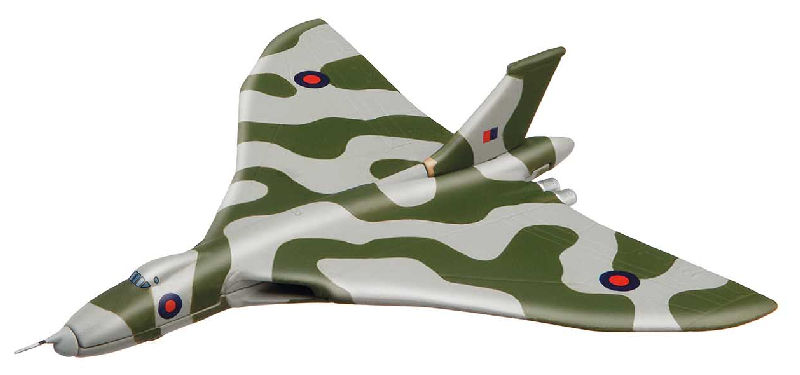 "Avro Vulcan Flying Aces (3-5"" unscaled)"