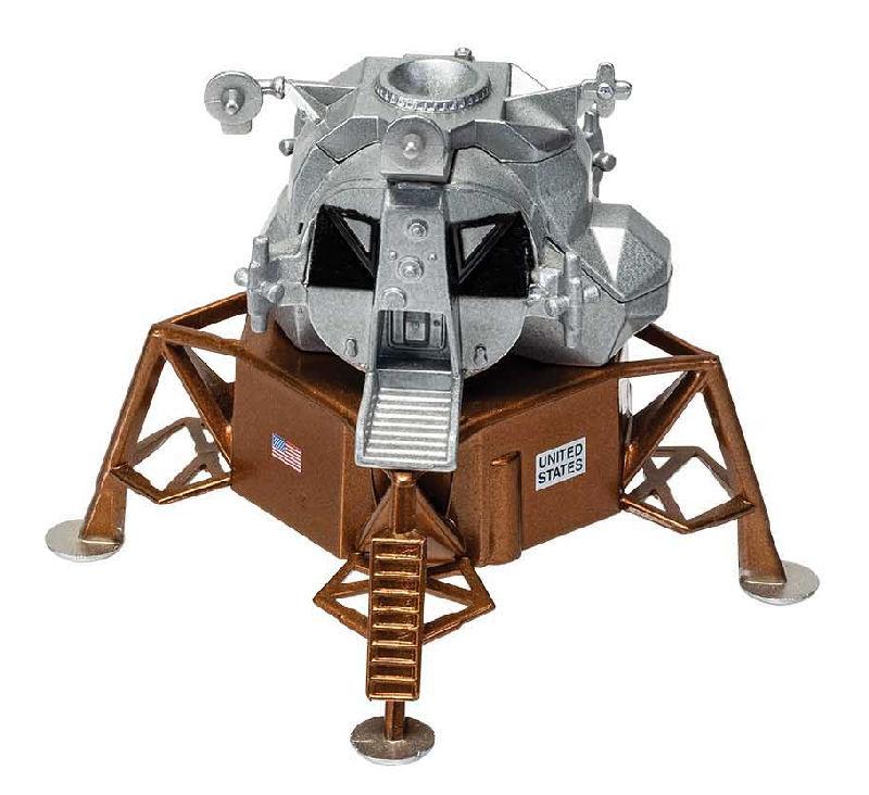 """Lunar Module Smithsonian (3-5"""" unscaled)"""