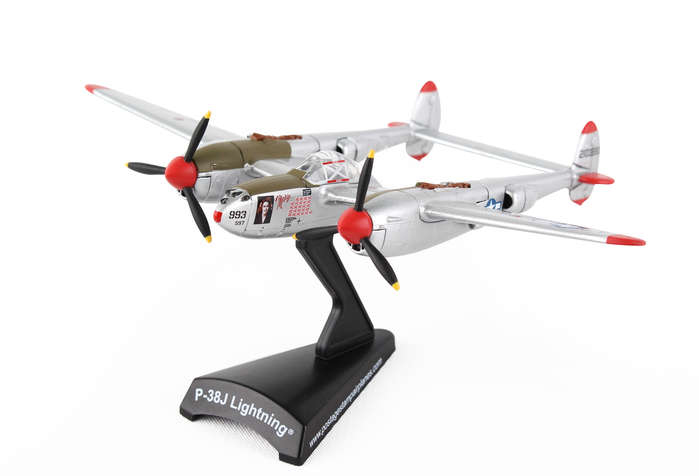 PS5362-3 - Daron Lockheed P 38J Lightning Marge Richard Dick
