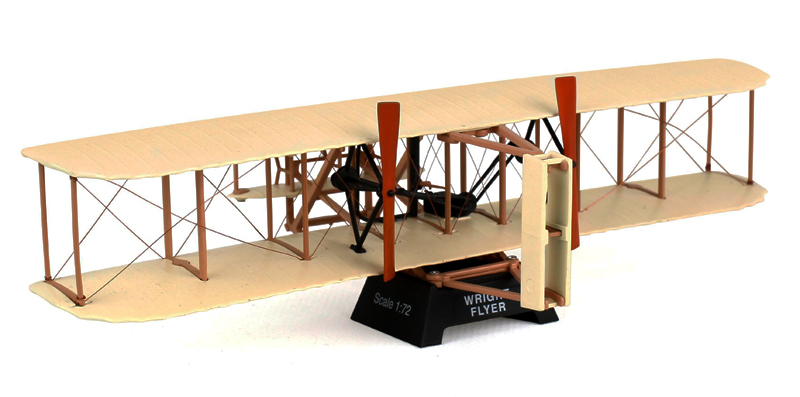 PS5555 - Daron Wright Flyer Postage Stamp Collection