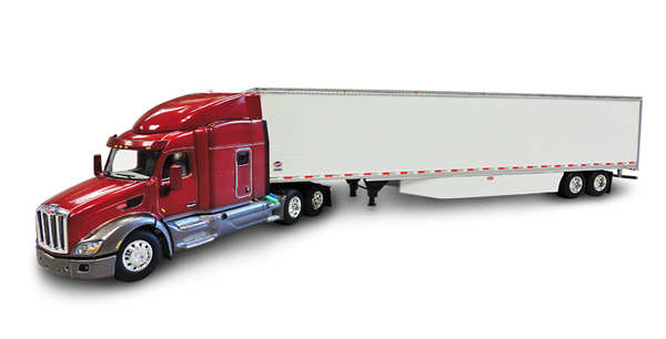 33958 - Die-Cast Promotions DCP Peterbilt 579