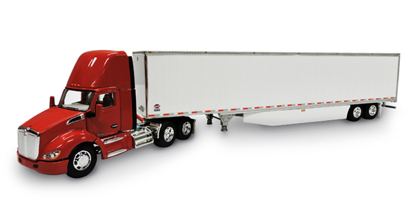34083 - Die-Cast Promotions DCP Kenworth T680 Day Cab