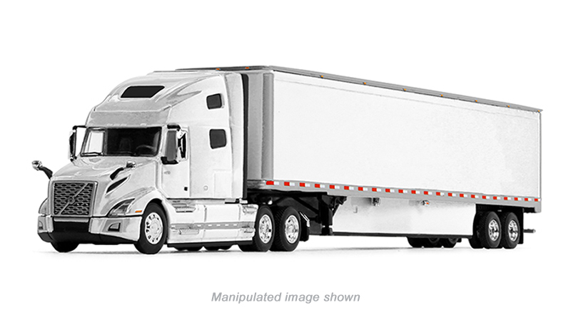 60-0643 - Die-Cast Promotions DCP Volvo VNL 760 High Roof Sleeper