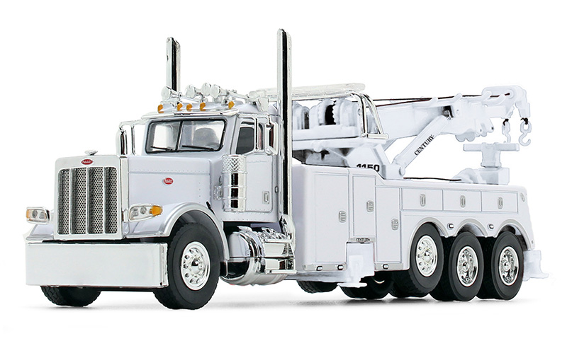 60-1040 - Die-Cast Promotions DCP Peterbilt Model 389