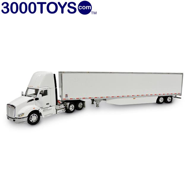 Die-Cast Promotions DCP Kenworth T680 Day Cab