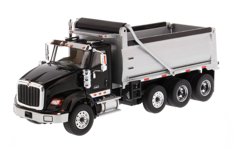 71020 - Diecast Masters International HX620 Dump Truck