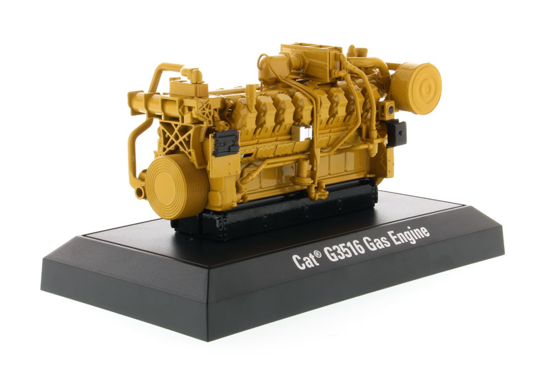85238 - Diecast Masters Caterpillar G3516 Gas Engine Core Classics Series