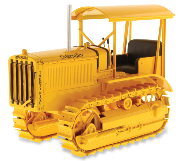 85530 - Diecast Masters Caterpillar Twenty Five