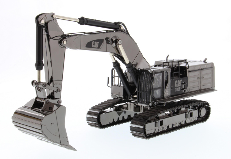 85547 - Diecast Masters Caterpillar 390F L Hydraulic Tracked Excavator Commemorative
