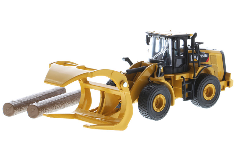 85635 - Diecast Masters Caterpillar 950M Wheel Loader