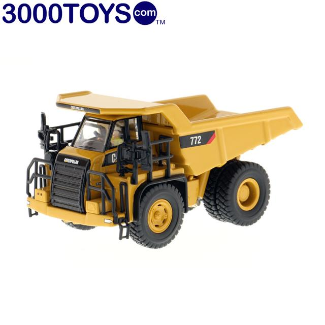 1//87 Scale DieCast Metal Model Construction vehicles Off-Highway Truck