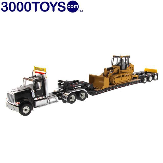 Diecast Masters International HX520 Tandem Day Cab Tractor