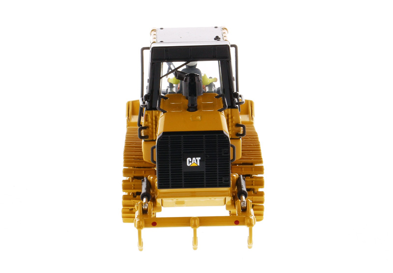 Diecast Masters Caterpillar 963K Track Loader High Line Series